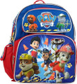 Paw Patrol Small Toddler Backpack - Ryder
