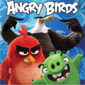 Angry Birds Movie Large Lunch Napkins