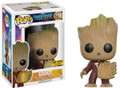 Funko Pop! Marvel Guardians of the Galaxy Vol. 2 Groot Vinyl Figure #208