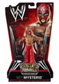 WWE Rey Mysterio Royal Rumble Heritage Series Figure - Red