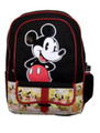 Mickey Mouse Large Backpack - Classic