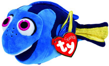 Finding Dory Small Beanie Baby Plush