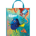 Finding Dory Plastic Party Tote Bag