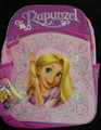 Rapunzel 16 Inch Large Backpack-Hair Swing