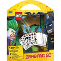 Lego Batman Grab And Go 130+ Stickers