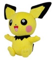 "Pokemon Small 6"" Plush Toy - Pichu"