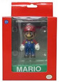 "Mario Brothers 4"" Plastic Action Figure In Box (Nonposable)"
