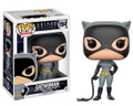 Funko Pop! Heroes Batman The Animated Series Cat Woman Vinyl Figure #194