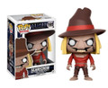 Funko Pop! Heroes Batman The Animated Series Scarecrow Vinyl Figure #195
