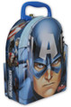 Avengers Vertical Tin Box - Captain America