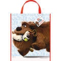 The Secret Life Of Pets Party Plastic Tote Bag