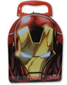 Avengers Vertical Tin Box - Iron Man