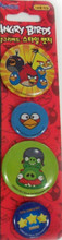 Angry Birds Pins Set 2 - Red