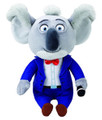 Sing - Buster TY Beanie Babies Plush Toy