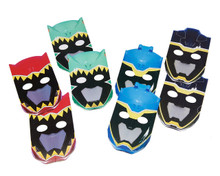 Power Rangers Dino Charge Paper Masks (pack of 8)
