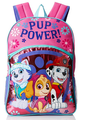 Paw Patrol 16 Inch Large Backpack - Pup Power!