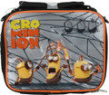 Despicable Me Lunch Bag Lunchbox Lunch Box / Cro-Minion