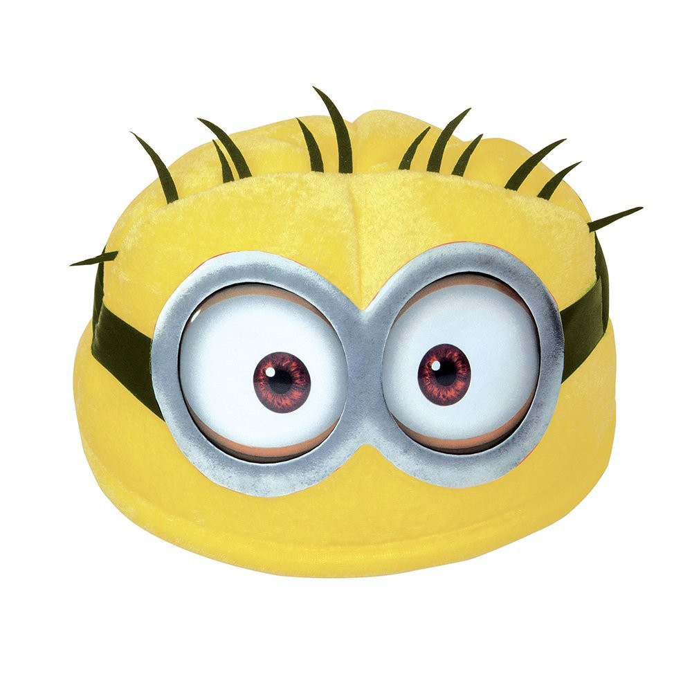 Despicable Me Deluxe Hat - Minion