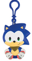 Sonic Boom  Emoji Clip-on Figure - Happy Sonic