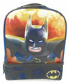 LEGO Batman Dual Compartment Lunch Box Lunch Bag