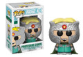 Funko Pop! South Park Professor Chaos Vinyl Figure #10