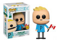Funko Pop! South Park Phillip Chase Vinyl Figure #12 w/ Pop Protector
