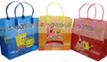 Party Favor Goodie Medium Gift Bags 12 by Spongebob Squarepants