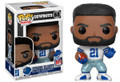 Funko Pop! Football NFL Cowboys Ezekiel Elliott Vinyl Figure #68