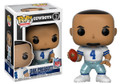 Funko Pop! Football NFL Cowboys Dak Prescott Vinyl Figure #67