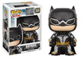 Funko Pop! Movies DC Justice League Batman Vinyl Figure #204