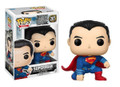 Funko Pop! Movies DC Justice League Superman Vinyl Figure #207