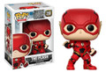 Funko Pop! Movies DC Justice League The Flash Vinyl Figure #208