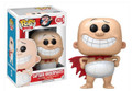Funko Pop! Movies Captain Underpants Vinyl Figure Toy #426