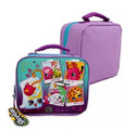 "Shopkins ""Selfie"" Rectangular Lunch Bag Lunch Box"