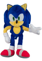 "Sonic Large 12"" Plush Toy -  Modern Sonic"