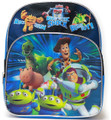 Small Backpack - Disney - Toys Story 3 - Team Boys New School Bag 501273