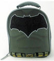 Batman Logo Lunch Box Lunch Bag Lunch Kit