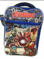 "Marvel Avengers ""Age of Ultron"" Dual Compartment Lunch-bag"
