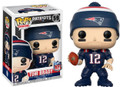 Funko POP! Football NFL Patriots Tom Brady Vinyl Figure #59