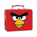 Angry Birds Metal Tin Box