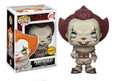 Funko Pop! Movies IT Pennywise Vinyl Figure Chase #472
