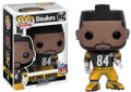 Funko Pop! NFL Steelers Antonio Brown Vinyl Figure #62