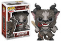 Funko Pop! Holidays Krampus Vinyl Figure #14