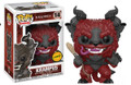 Funko Pop! Holidays Krampus Vinyl Figure Chase #14