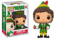 Pre-Order Now! Funko Pop! Movies Elf Buddy Elf Vinyl Figure #484