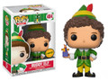 Pre-Order Now! Funko Pop! Movies Elf Buddy Elf Vinyl Figure Chase #484