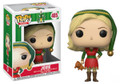 Pre-Order Now! Funko Pop! Movies Elf Jovie Vinyl Figure #485