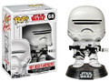 Funko Pop! Star Wars First Order Flametrooper Vinyl Bobble-Head #68