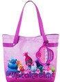 Trolls Cupcake Time Tote Bag w/ coin purse