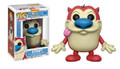 Funko Pop! Animation Ren and Stimpy: Stimpy Vinyl Figure #165